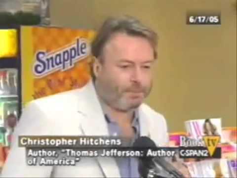 Hitchens: Marx, New Left (Leftists), Chomsky
