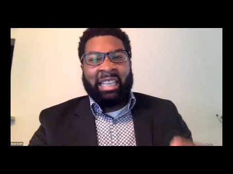 Business as Usual: Ryan S. Scott, E.D. of the Social Justice Institute at Carlow University