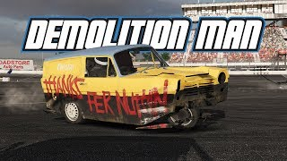 Wreckfest: Demolition Man (Career Playthrough Part 4)