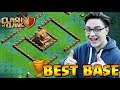 CLASH OF CLANS - UNE BASE INCROYABLE POUR LES BH4 ! SPEED BUILDING + REPLAYS !