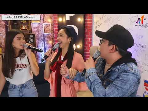 Bisaya Challenge with Maymay and John Roa | One Music POPSSSS S04E02