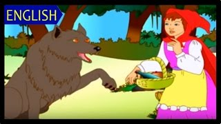 the little red riding hood full story hd   fairy tales for children   bedtime stories for kids