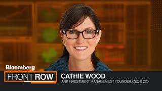 Cathie Wood Sees 20% Returns After 'Unbelievable' 2020