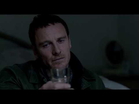 Снеговик. Трейлер 2 (Триллер, детектив/ США/ 18+/ в кино с 26 октября 2017)