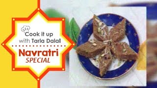 Navratri Special Recipes | Cook It Up With Tarla Dalal | Mohanthaal