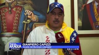 """Aprobados recursos para la """"transformación"""" del municipio Libertador"""