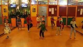ABHI TOH PARTY SHURU HUI  BADSHAH   AASTHA Dance Steps by Step2Step Dance Studio