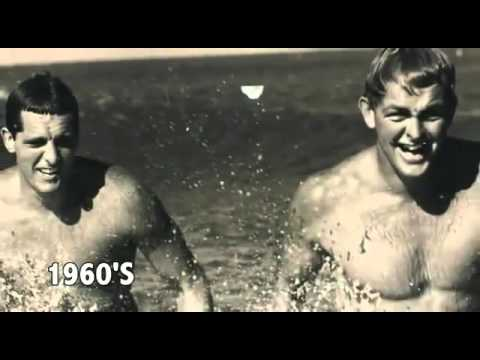 Durban Surf Life-saving Club - 85 Years of History