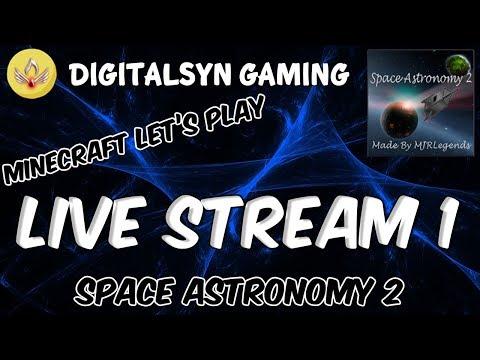 Space Astronomy 2