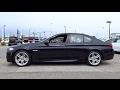 2014 BMW 5 SERIES Monterey  Watsonville  Gilroy  Salinas  San Jose  CA ED690091BCL