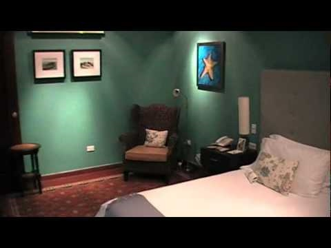 The Canal House Hotel   Panama with Latin Odyssey