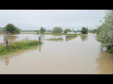 Телеканал ІНТБ: Коли Тернопільщина отримає гроші на ліквідацію наслідків паводку