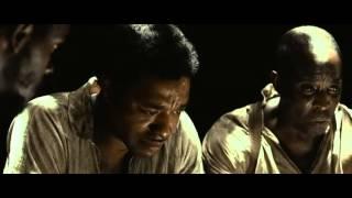 12 лет рабства (трейлер)