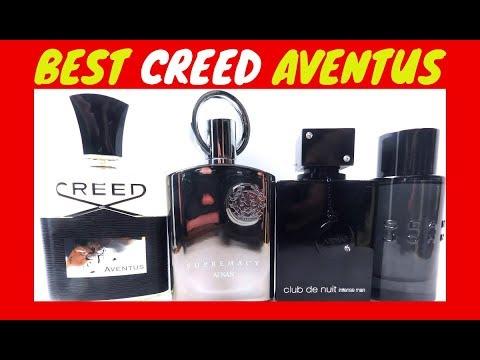 Creed Aventus Vs Afnan Supremacy Silver Or Armaf CDNIM