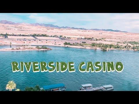 Don Laughlin's Riverside Casino @ Laughlin, Nevada | Vlog 48