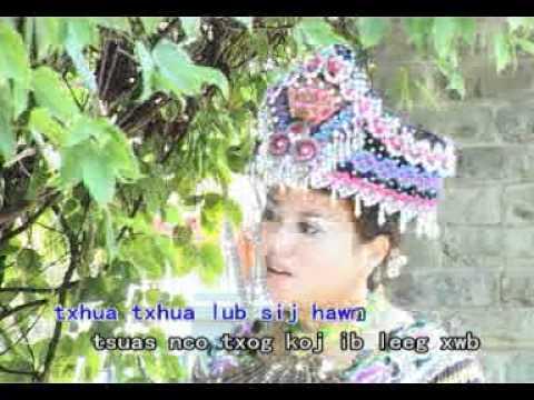 Wang Li Vol 2 - Hlub Hlub los tsis sib Tau