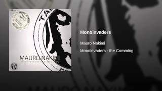 Monoinvaders