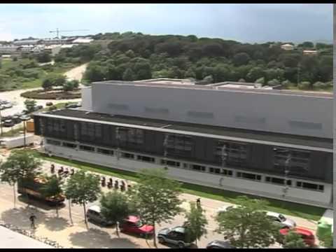 Universidad de Girona - Video de presentación
