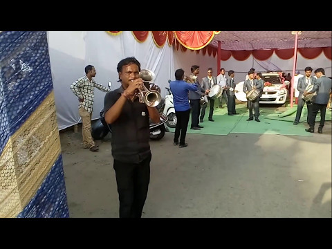 Sri Hemraj band Nagpur (Laila Mai Laila song)