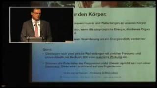 Thomas Löhnert: Wasser, das Lebenselixier Nr. 1 - ...