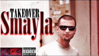 Smayla - Borac (Prod. by Jala) TAKEOVER