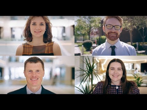 Working at Central Bank of Ireland – What Our People Say