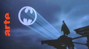 Wo liegt Gotham City?   Kultur erklärt - Flick Flack   ARTE