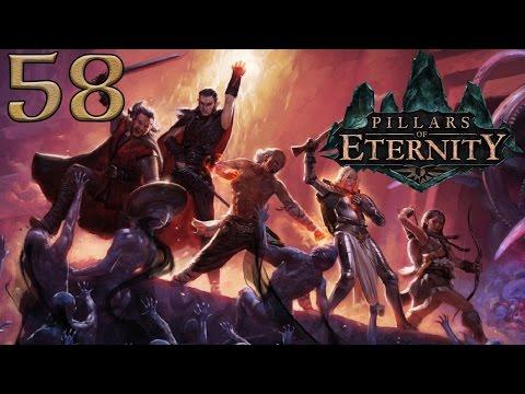Let's Play - Pillars of Eternity - 58 The Ogre Matron