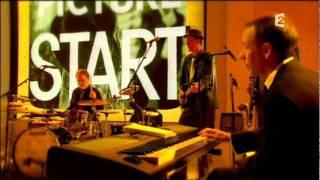 Hugh Laurie - Vivement Dimanche June 12 2011