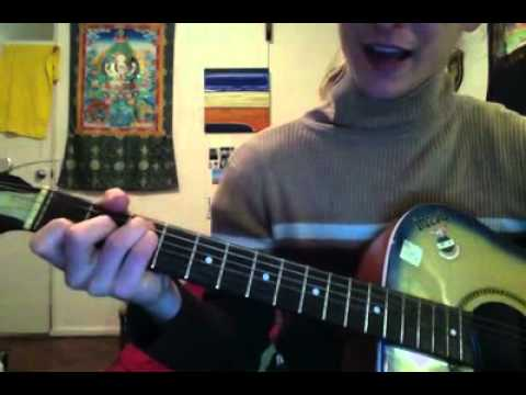 How to play Sticky Fingers - Happy Endings Guitar