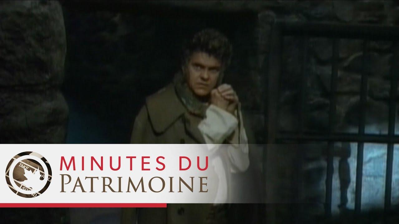 Minutes du patrimoine : Étienne Parent