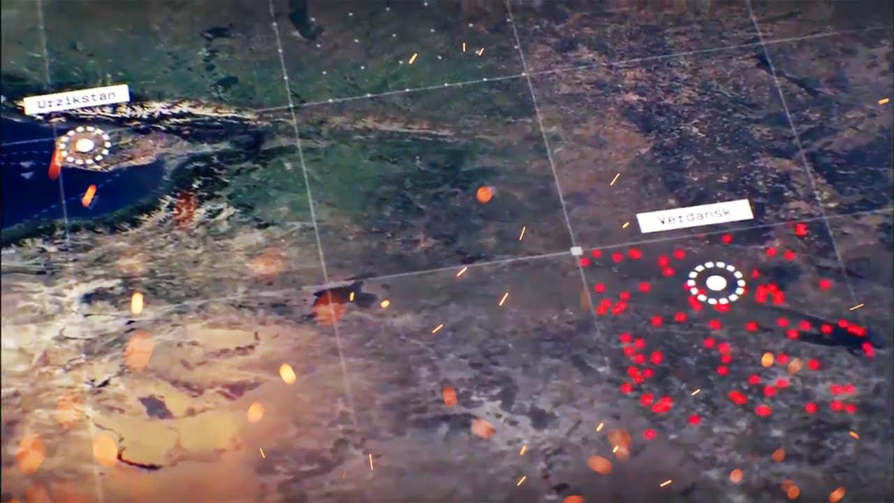 New Warzone Map Leaked In Season 4 Modern Warfare Season 4