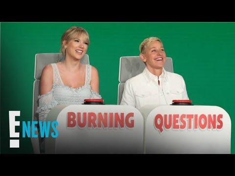 Taylor Swift Regrets Putting Ex Joe Jonas on Blast | E! News