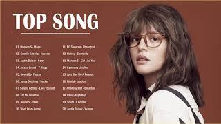 En Hit Müzikler 2020   Yabancı Şarkılar Slow 2020