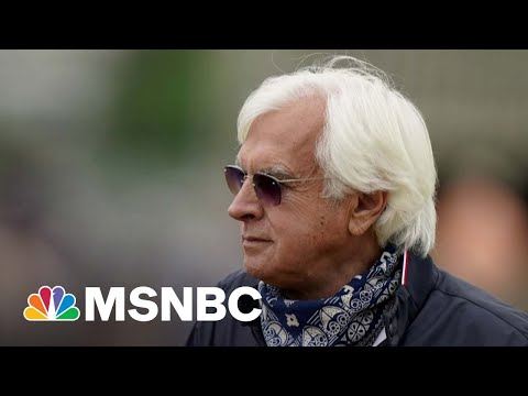 Sports Illustrated Sr. Writer: 'If Baffert Is Running Sore Horses On Medication, That's A Problem'