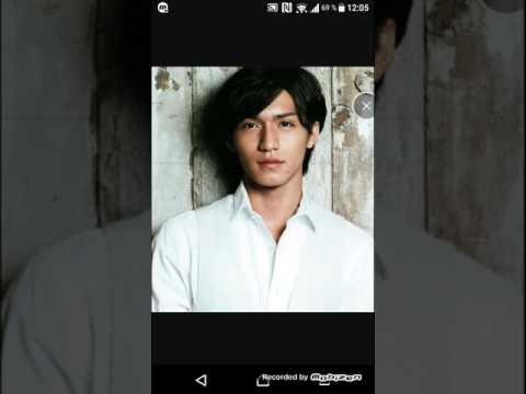Top 20 les acteur connue Japanese