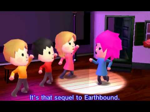 Mother 3: The Musical