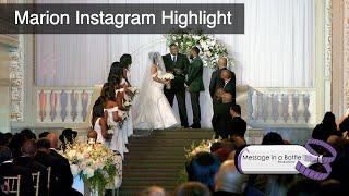Marion Wedding Instagram Highlight - Memphis Wedding Cinematography