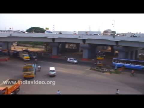 Padi Bridge, Chennai