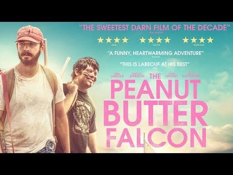 The Peanut Butter Falcon review – Shia LaBeouf brings soul to odd-couple adventure