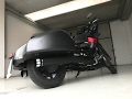 Moto Guzzi MGX-21 - Mistral Exhaust Systems