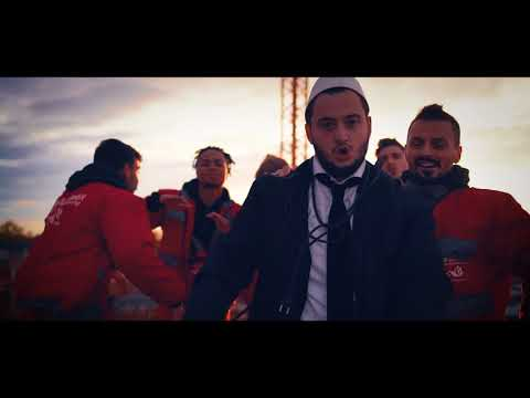 Herr Salihu - KAMEHAMEHA | prod. by VisionX & 9MILLI [Official Video]