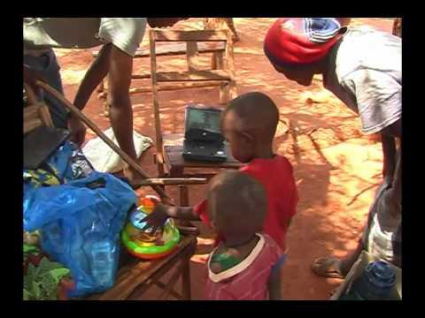 Kenya: a visit to the Kivuva family