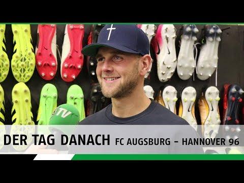 Der Tag danach | FC Augsburg - Hannover 96