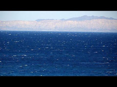 فيديو: صمت مطبق بمنتجعات البحر الأحمر المصرية بسبب فيروس كورونا…  - نشر قبل 4 ساعة