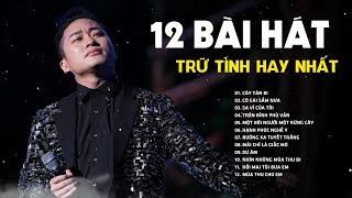 Tuyển Tập 12 Bài Hát Nhạc Trữ Tình Hay Nhất 2019 của Tùng Dương - Nghe nhiều càng thấy hay