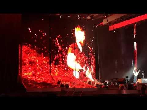 Bloodstream -Ed Sheeran