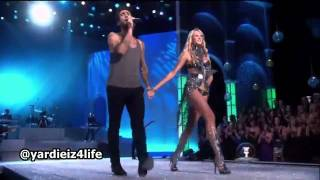 Maroon 5 - Moves Like Jagger (2011 Victoria