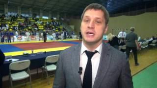 Видеосюжет о 20 м региональном турнире по дзюдо памяти Андрея Волкова в Снежинске