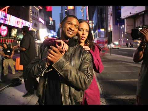 Usher Alicia Keys - My Boo